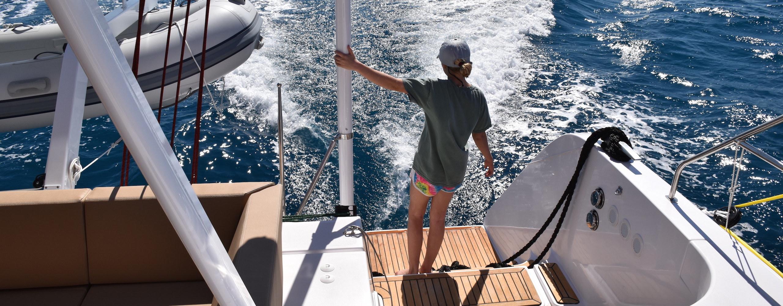 Sail Wildling